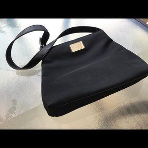 Vintage DKNY nylon purse
